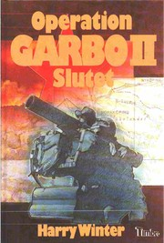Cover of: Operation Garbo II