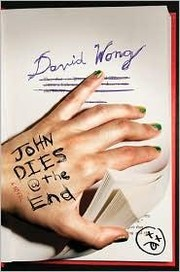 Cover of: John Dies at the End |