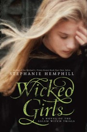 Cover of: Wicked girls