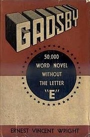 Cover of: Gadsby