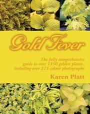 Cover of: Gold Fever
