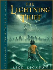 Cover of: The Lightning Thief (Percy Jackson & the Olympians, Book 1)