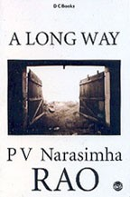 Cover of: A Long Way