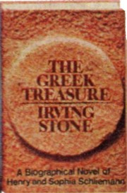 Cover of: The Greek Treasure