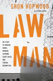 Cover of: Law Man |