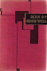 Cover of: Men of good will | Romains, Jules