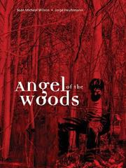 Cover of: Angel of the Woods