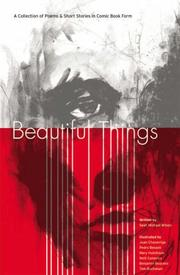 Cover of: Beautiful Things