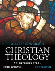 Cover of: Christian theology