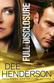 Cover of: Full disclosure