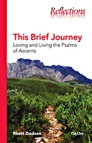 Cover of: This Brief Journey |