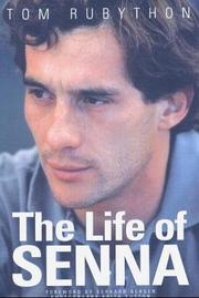 Cover of: The Life of Senna