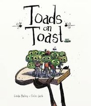 Cover of: Toads on Toast |