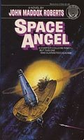 Cover of: Space Angel