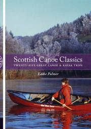 Cover of: Scottish Canoe Classics