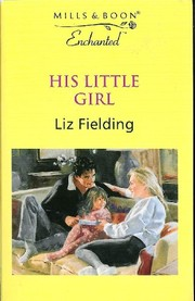 Cover of: His Little Girl by Liz Fielding
