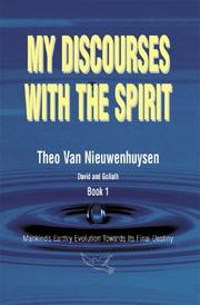 Cover of: My Discourses with the Spirit