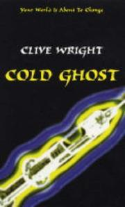 Cover of: COLD GHOST
