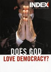Cover of: Does God Love Democracy?