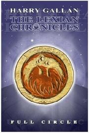 Cover of: The Lexian Chronicles