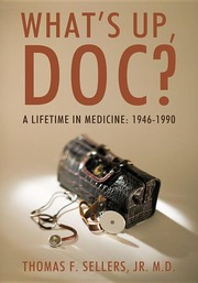 Cover of: What's Up, Doc? by