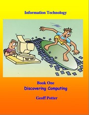 Cover of: Discovering Computing |