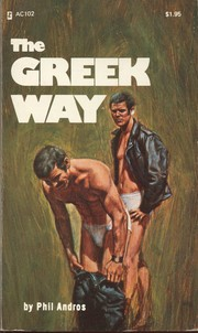 Greek way by Phil Andros