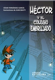 Cover of: Héctor y el colegio embrujado