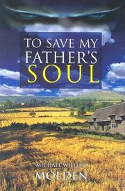 Cover of: To Save My Father's Soul
