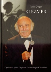 Cover of: Klezmer