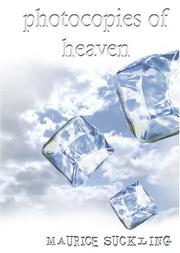 Cover of: Photocopies of Heaven