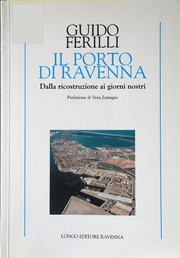 Cover of: Il porto di Ravenna