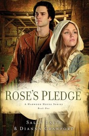 Cover of: Rose's pledge by Sally Laity