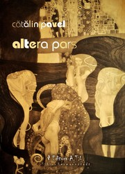 Cover of: Altera pars by