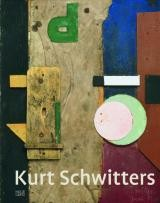 Cover of: Kurt Schwitters by