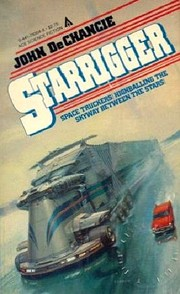 Cover of: Starrigger by