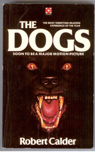 The dogs by Robert Calder