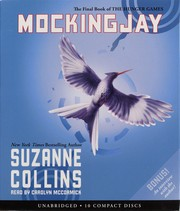 Cover of: Mockingjay [sound recording]