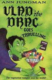 Cover of: Vlad the Drac Goes Travelling