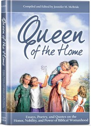 Cover of: Queen of the Home