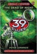 Cover of: The 39 Clues: The dead of night