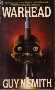 Cover of: Warhead
