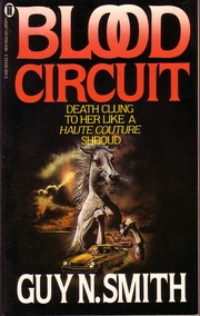 Cover of: Blood Circuit