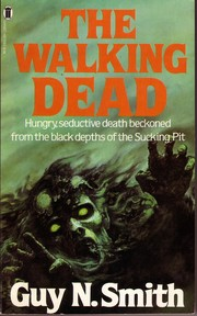 Cover of: The Walking Dead