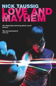 Cover of: Love and Mayhem