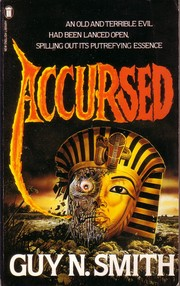 Cover of: Accursed