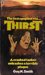 Cover of: Thirst