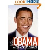 Cover of: Obama | Sarah L. Thomson