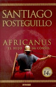 Cover of: Africanus |