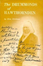Cover of: The Drummonds of Hawthornden